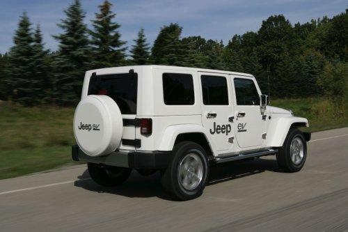 ev jeep