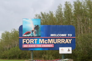 Fort McMurray 10-13
