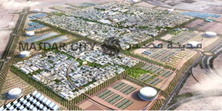 masdar city