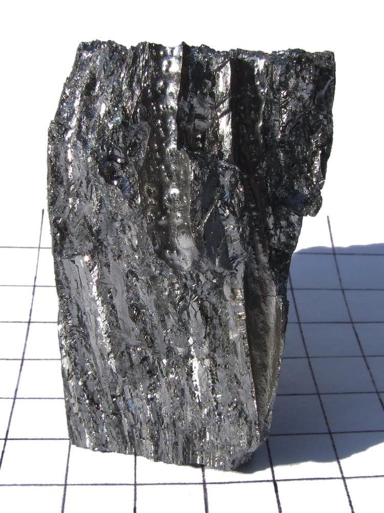 beryllium 1