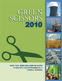 green scissors report