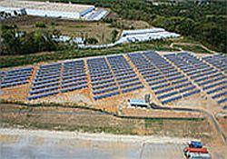Staples Loves Solar Power