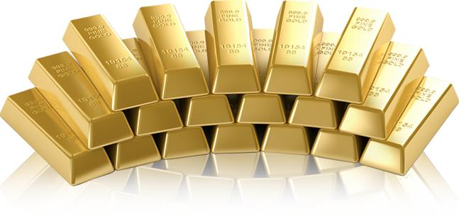 nov 2010 gold bars