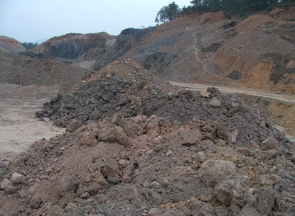 dec 2010 minco gold project