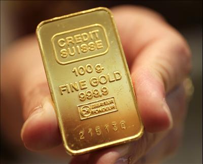 dec 2010 gold bar small