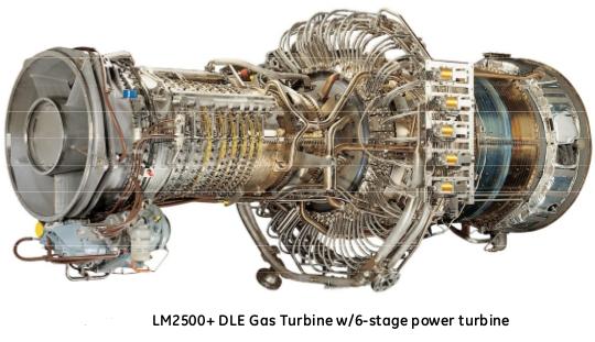 GE Engine