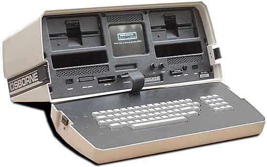 1981 Computer
