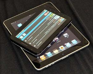tablet ipad android