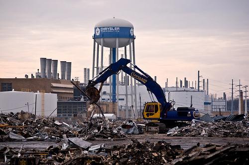 Chrysler Factory%2C Newark%2C Delaware