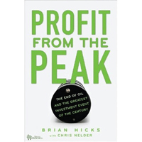 profit from the peak book