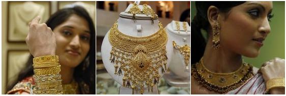 2017 India Gold