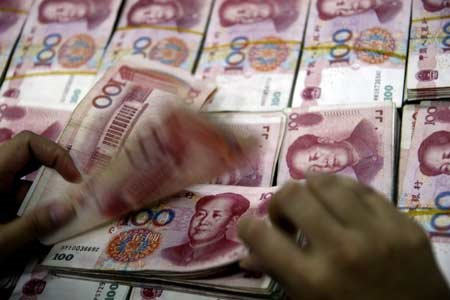 china rate hike fears
