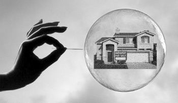 housing bubbles