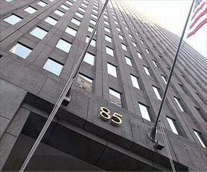 goldman building