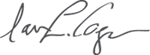 Ian Cooper Signature