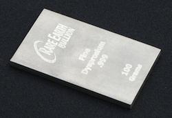 jun 2011 rare earth bullion