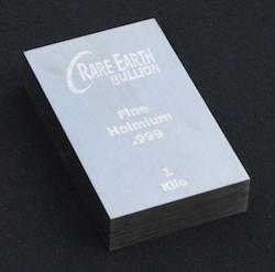 How To Buy Rare Earth Bullion