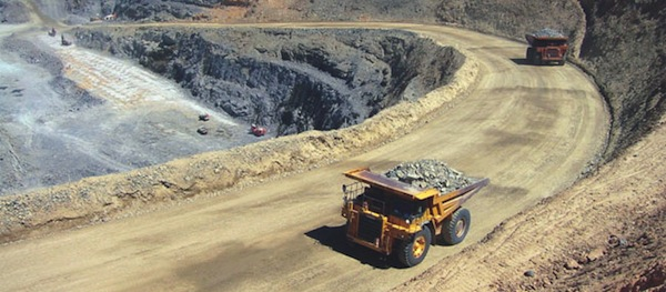 july 2011 open pit mining