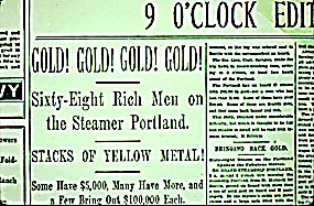 july 2011 gold newspaper