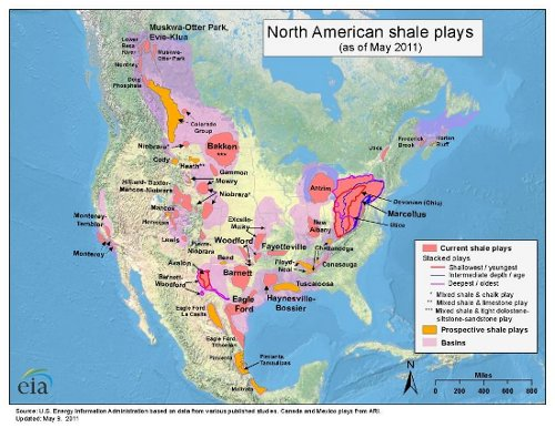 shale basin small picture