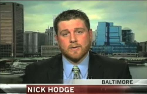 Nick Hodge