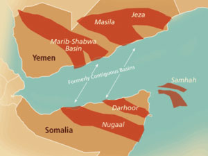 fossil fuel deposits yemen