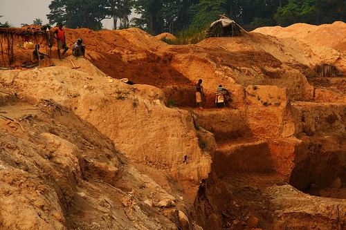guinea mining