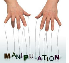 Currency Rate Manipulation