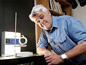 Jay Leno 3D Printer
