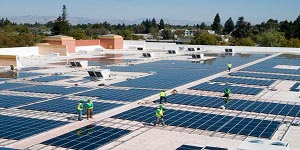 Walmart (NYSE:WMT) Solar Development