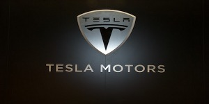 Tesla Motors (NASDAQ:TSLA) Stock Performance