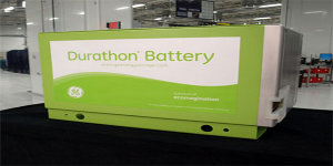 GE (NYSE:GE) Lands $63 Million in New Battery Orders