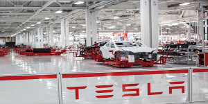 Will Tesla (NASDAQ:TSLA) Crash and Burn?