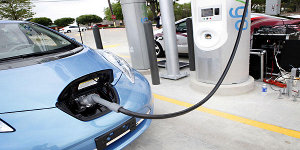 New Data Suggest Massive Growth for Electric Vehicle Market