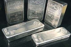 THE BIG FALLACY: Silver Trading More Like A Base Metal