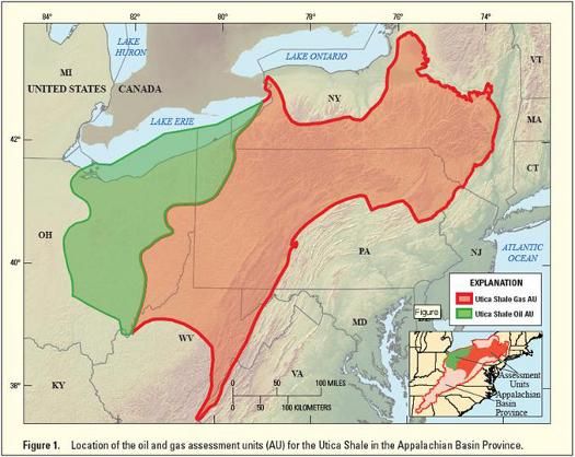 Utica Map 10-9