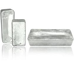 Silver Bullion 3 Sizes