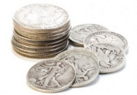 Junk Silver Coins Oct 2012