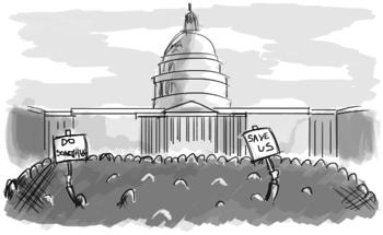 Bernanke's Courage to Act