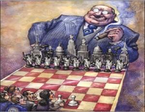 Banker Chess