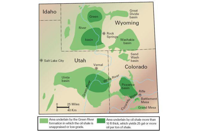 oil shale 11-12