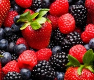 6 Berry Delicious Ways to Improve Your Health