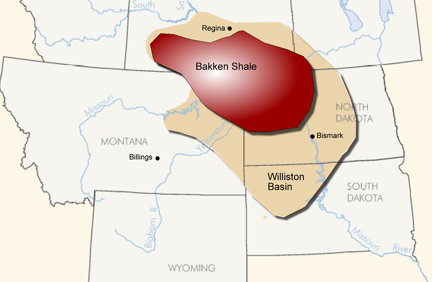 williston basin 3-19