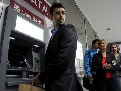 Cyprus Popular Bank ATM