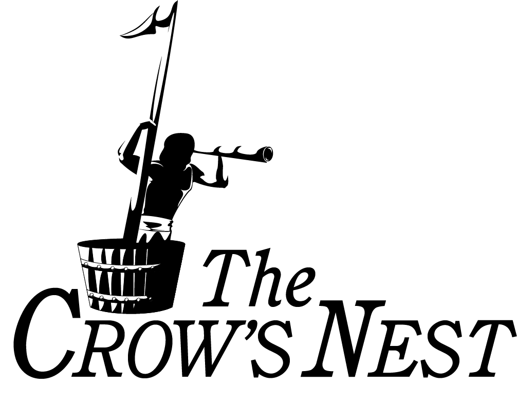 crows nest logo