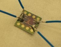 graphene on electronics hotspots