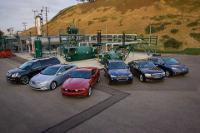 carlab bi-fuel vehicles