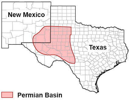 permian map 7-18