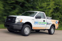 ford f-150 cng