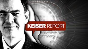 Max Keiser - The Keiser Report